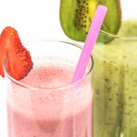 Summer special: Verse smoothies!